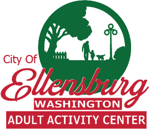 Ellensburg Adult Activity Center logo