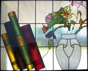 Vase Window